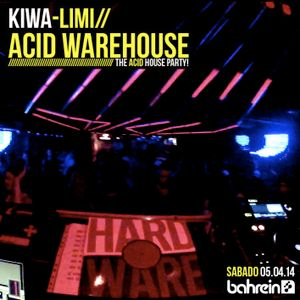 Kiwa-Limi 100% HARDWARE Live @Bahrein