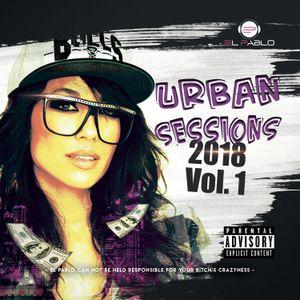 Urban Sessions 2018 Vol. 1