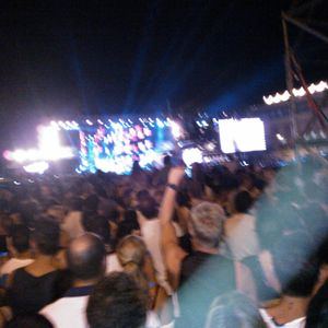 Patrick's Summer Party DJ Set August 2012