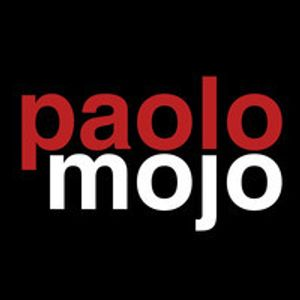 Paolo Mojo - DJ Promo Mix, November 2013