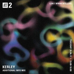 Jason Kerley - 26th June 2017