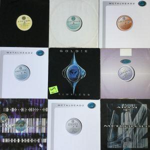 "Wax Mood vol. 1 ""Dedication to ""Blue Note"""