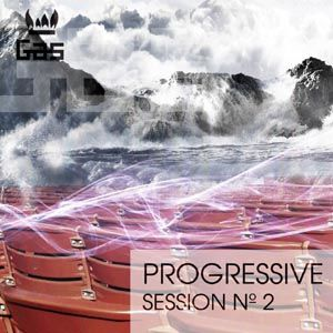 DJ G.A.S. - Progressive Session Vol.2