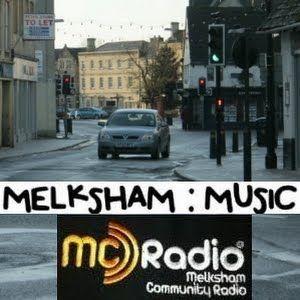 Melksham:Music - Show #2 - 06/09/2011