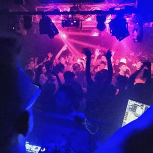 DJ JAMIE C - PINKS MK - BANK HOLIDAY SUNDAY 2017 - PT3of5 - TECH & UPLIFTING HOUSE