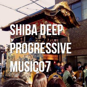 shiba Deep Progressive Music 07