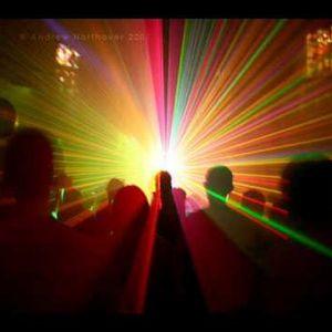 Electro EDM Mix December 2015