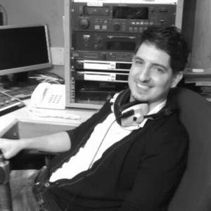 The Big Greek Mix with DJ Funksy (Modern Greek In the Mix): Radio Show 05.08.13