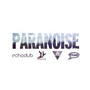 Paranoise mix for FutureBass.pl
