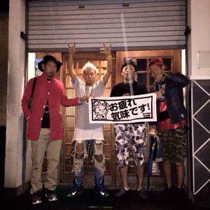 2015年7月3日 DJ RYOTA & K-FORCE