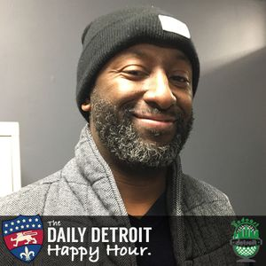 Daily Detroit: Changing the lives of children at the Downtown Boxing Gym with Khali Sweeney
