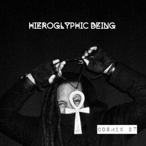Cosmix 27 - Hieroglyphic Being