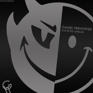 Daniel Prehoffer live at uStream