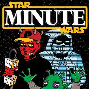 Phantom Menace Minute 57: The Fart Itself