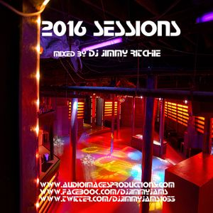 2016 Sessions LDW Mix