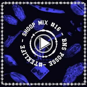 SHOOP MIX #16 By BSN Posse