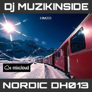 Dj Muzikinside - NORDIC DH 013