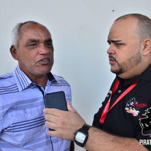 """Entrevista a Juan """"El Negro"""" Álvarez"""