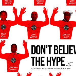Don't Believe The Hype Podcast pt.1