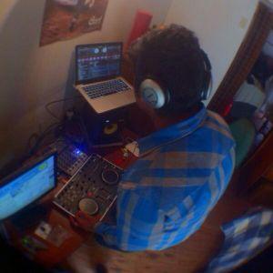 Albrecht Baha Electronic Mini Mix 2014