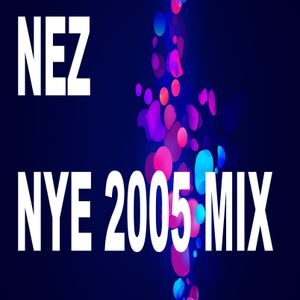 NYE 2005 House Mix