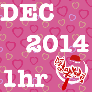 December 2014 Pop Music Mix 1 Hour
