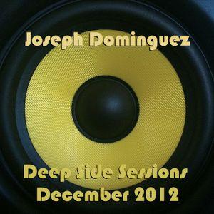 Deep Side Sessions - December 2012