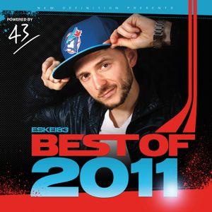 ESKEI83 - BEST OF 2011 MIX (powered by 43einhalb.com)