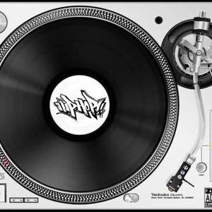 2017 Hip-Hop Mix