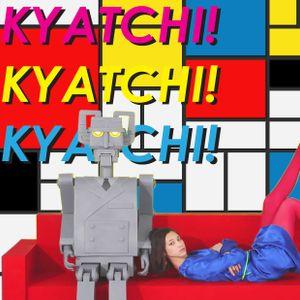 JUICE Curates: 'Kyatchi! Kyatchi! Kyatchi!' by Pradana
