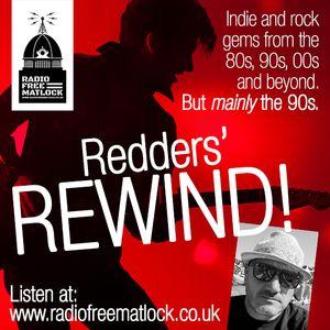 Redders' Rewind with John Redhead, Feb 4, 2019