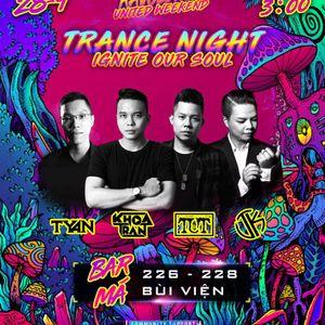 JUTKIN ( Vini Vici Special Set) @ Road To Ravolution United Weekend - Trance Night - Ignite Our Soul