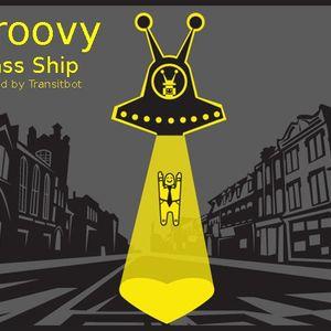 Transitbot - Groovy Bass Ship by Transit Bot   Mixcloud