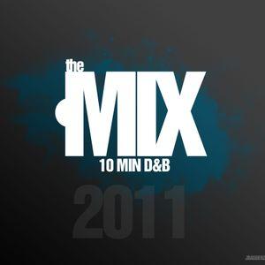 D&B Mix 10 Mins