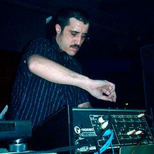 DJ MUERTO - Live @ SCSI Universal Island - Leganés