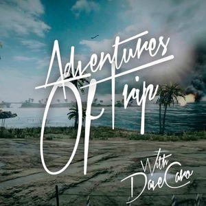 Dave Caro @ Adventures of Trip 038 (Trance-FM Oct 13, 2011)