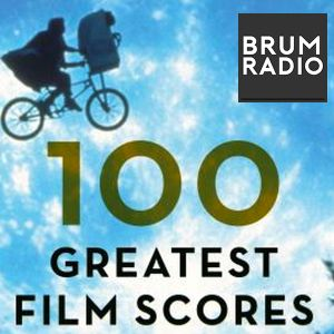 ScreenBrum with special guest Dr Matt Lawson - The Greatest Film Scores (22/02/2019)