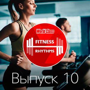 Fitness Rhythms! Vol. 10