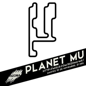 Rizoma 80 - Planet Mu