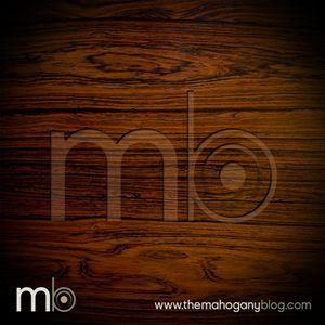 ELPIERRO - Guestmix for THE MAHOGANY BLOG