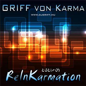 GRIFF von Karma - ReInKarmation 2021-09