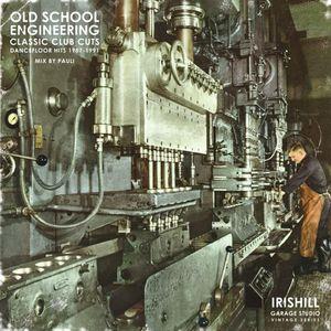 Old School Engineering – Classic club cuts 87-91