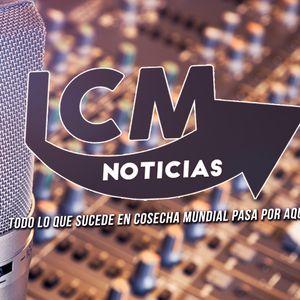 ICM noticias24-11- 2018