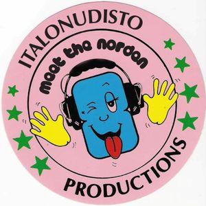 Italonudisto meet the Norden