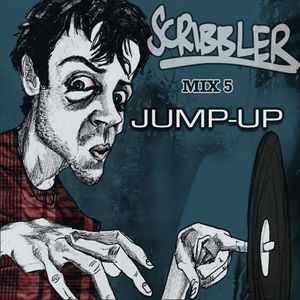 Scribbler: Mix 5 - JumpUp