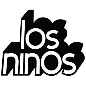 Los Ninos on FM Brussel Radio * 06 11 2012