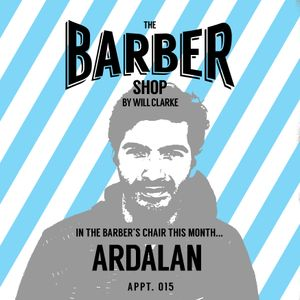 The Barber Shop by Will Clarke 015 (Ardalan)