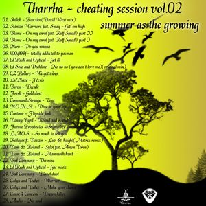 Tharrha - cheating session_02 summer as the growing