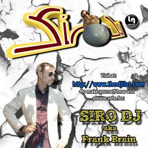 """""""Temptation"""" Promo Set February 2011 mixed by: Siro Dj"""