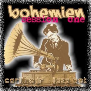 Bohèmien Session - (CJ Jazz Set)